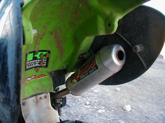 Kawasaki Dirt Bike Dealer Near Me